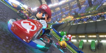 Mario Kart 8 gets an esports show on Disney XD