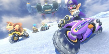 May 2014 NPD: PlayStation 4, Xbox One, Watch Dogs, and Mario Kart 8 fuel industry-wide surge