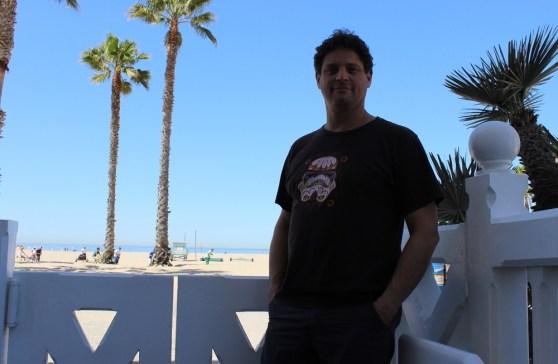 Matt Nordhaus of Harmonix