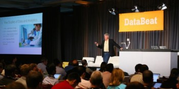 Did you miss DataBeat? Watch all of the sessions for free!