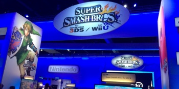 Nintendo will have only one playable game at E3 2016: Zelda for Wii U (not even the NX version)