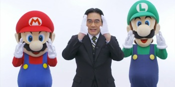 The entire video game industry is going to miss Nintendo's CEO