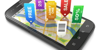 RetailMeNot rides the tablet wave with iPad app launch