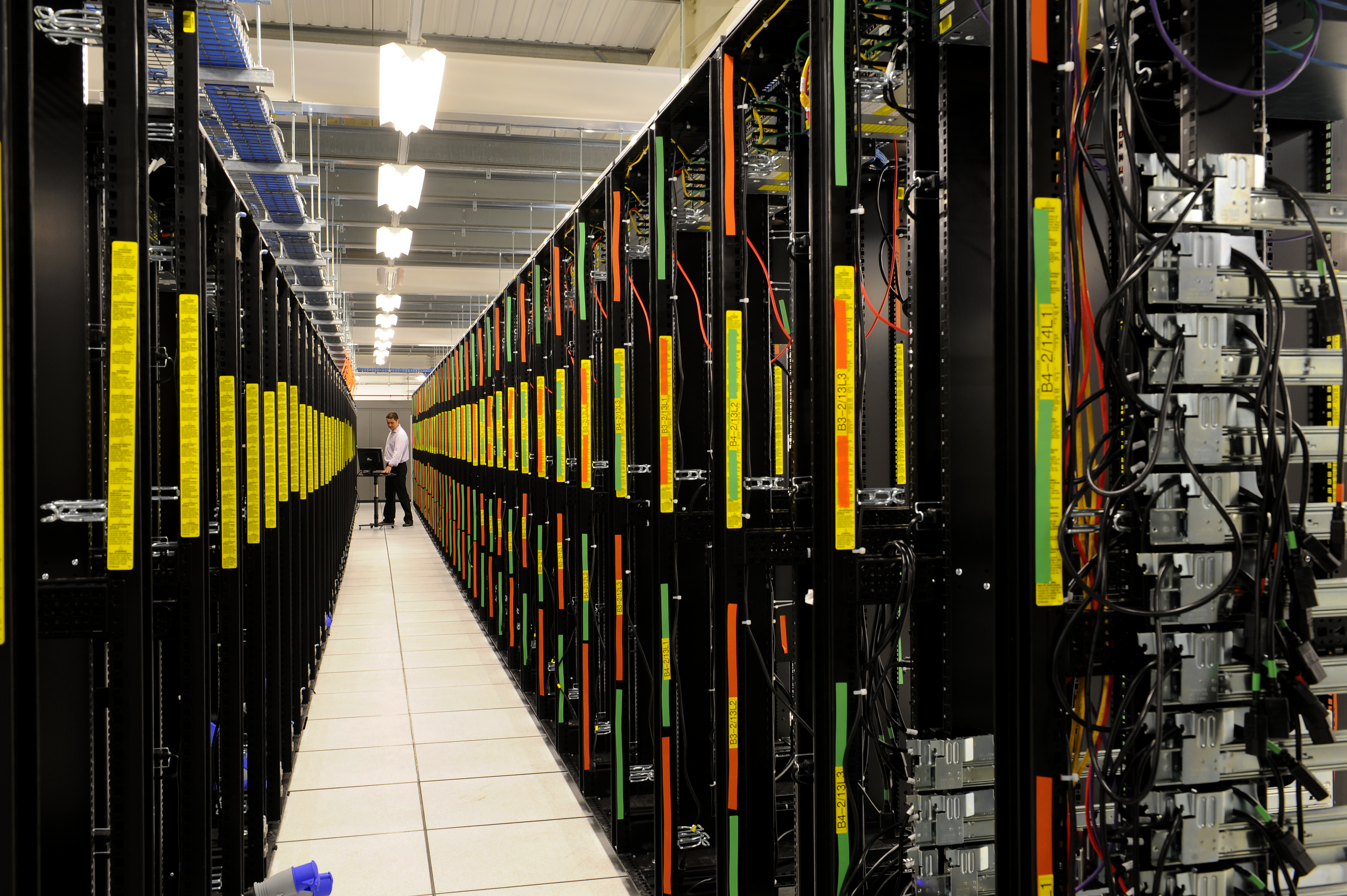 Rackspace will rent out access to bare-metal Open Compute servers ...