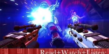 Read+Watch+Listen: Bonus material for Wolfenstein: The New Order fans