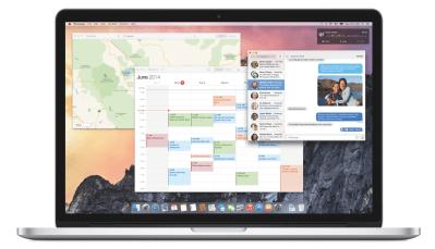 Skype and Lync updated to support OS X Yosemite | VentureBeat