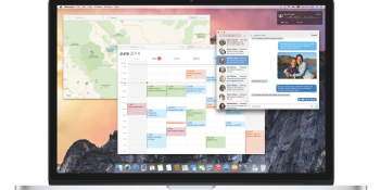 Apple's OS X Yosemite is finally available today for free