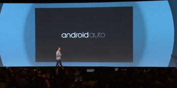 Android Auto will make your car into an extension of your phone