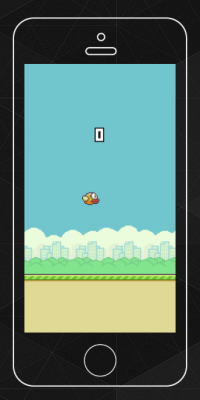 flappy bird trial