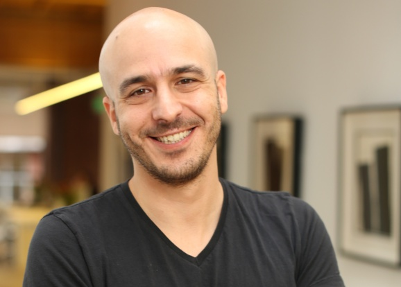Elasticsearch cofounder Shay Banon, who originally created and open sourced the Elasticsearch software in 2010.