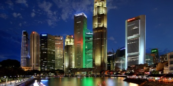 Social media chatter helps foil Singapore rocket attack plan