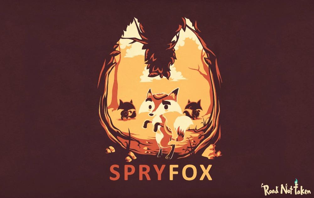 Spry Fox