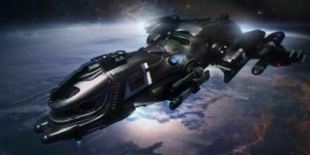 PS4: a 'lesser' platform for Star Citizen developer, won't 'dumb down' PC version for it