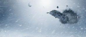 Art from EA's Star Wars: Battlefront.