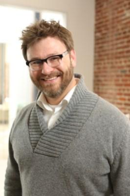 ElasticSearch CEO Steven Schuurman.