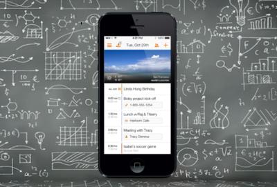 5 of the best smart calendar apps for your iPhone | VentureBeat