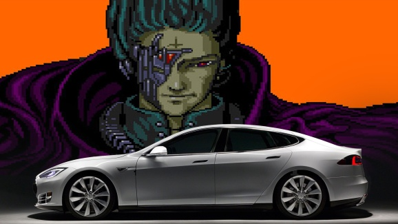 """""""OEMS: All Our Patent Are Belong to You,"""" declares Tesla's new """"patent wall."""""""