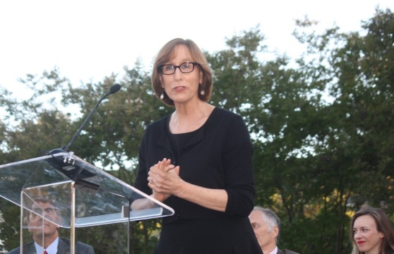 Tina Seelig of Stanford Technology Ventures