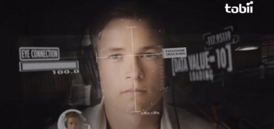 Tobii Eye-Tracking