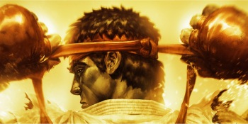 A characters' history of Street Fighter IV: Ultra edition