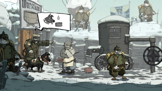 Valiant Hearts - 3