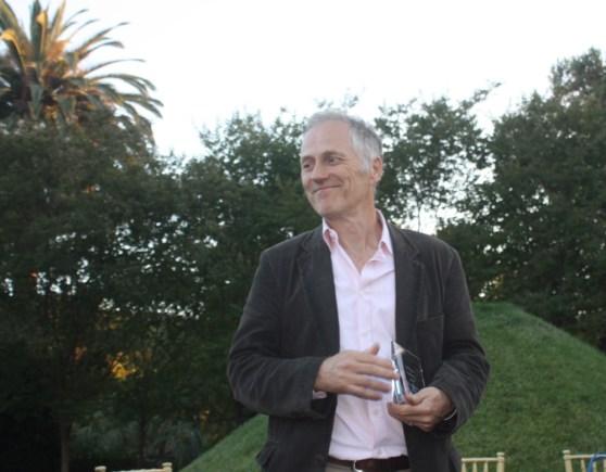 Tim O'Reilly of O'Reilly Media at Visionary Awards