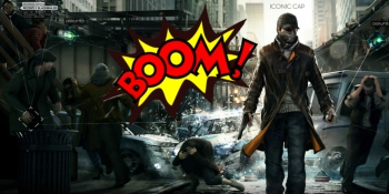 Guns, goats, and bomb scares: When video game PR goes bad