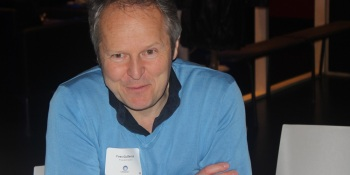 Why Ubisoft CEO Yves Guillemot believes Watch Dogs will be his company's next giant franchise