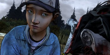 Chopping zombies and developing characters in The Walking Dead Episode 4: Amid the Ruins (review)