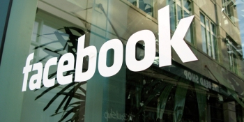 Even as it grows globally, Facebook's North American revenues grew fastest