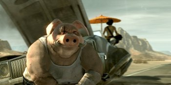Beyond Good & Evil director joins new indie studio — but he's still at Ubisoft as well