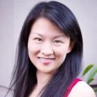 Yahoo's Maria Zhang