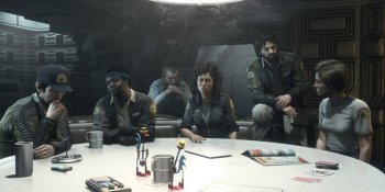 The original Alien cast reunites for Isolation — but only if you preorder