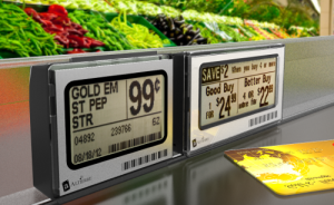 Altierre's digital labels.