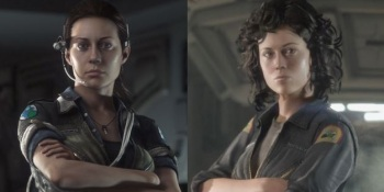 """Alien Isolation becomes """"Nostromo Edition"""" with 25% preorder discount"""