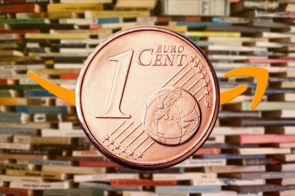 Amazon France penny shipping