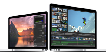Apple gives MacBook Pro with Retina more power, more memory