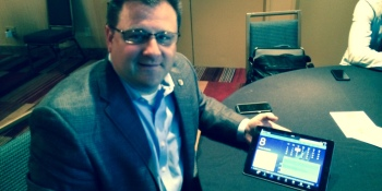AT&T embraces BYOD with Toggle tech