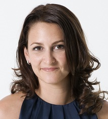 ZootRock CEO Audrey Melnik.