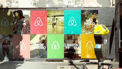 Airbnb Unveils Its New Identity Launches Redesigned Mobile App And
