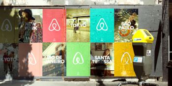 Airbnb says it's better for the environment than hotels