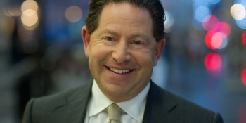 Bobby Kotick and Andrew Wilson make the list of most overpaid U.S. CEOs