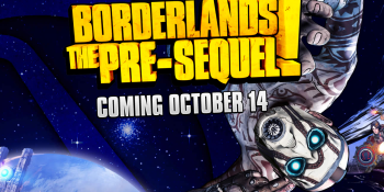 Snatch a deal on preorders of Borderlands: The Pre-Sequel