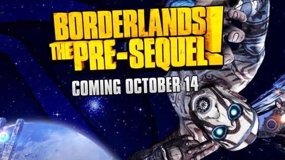Borderlands 2: The Pre-sequel