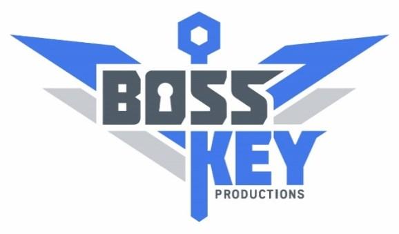 Boss Key Logo