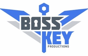 Boss Key Logo