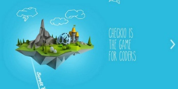 Game of Code: Checkio gamifies and crowdsources the task of programming