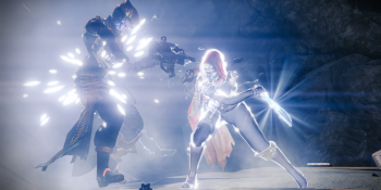Destiny tries to beat the massively multiplayer console game curse