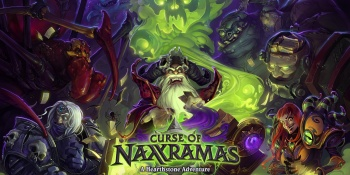 Hearthstone: Curse of Naxxramas guide — how to beat the Frostwyrm Quarter