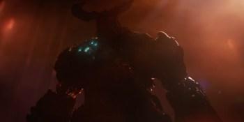 Bethesda unveils the latest Doom game — it's just 'Doom' — at Quakecon